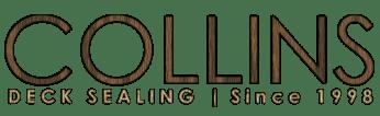 Collins Deck Sealing
